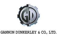 GANNON DUNKERLEY & Co., LTD.