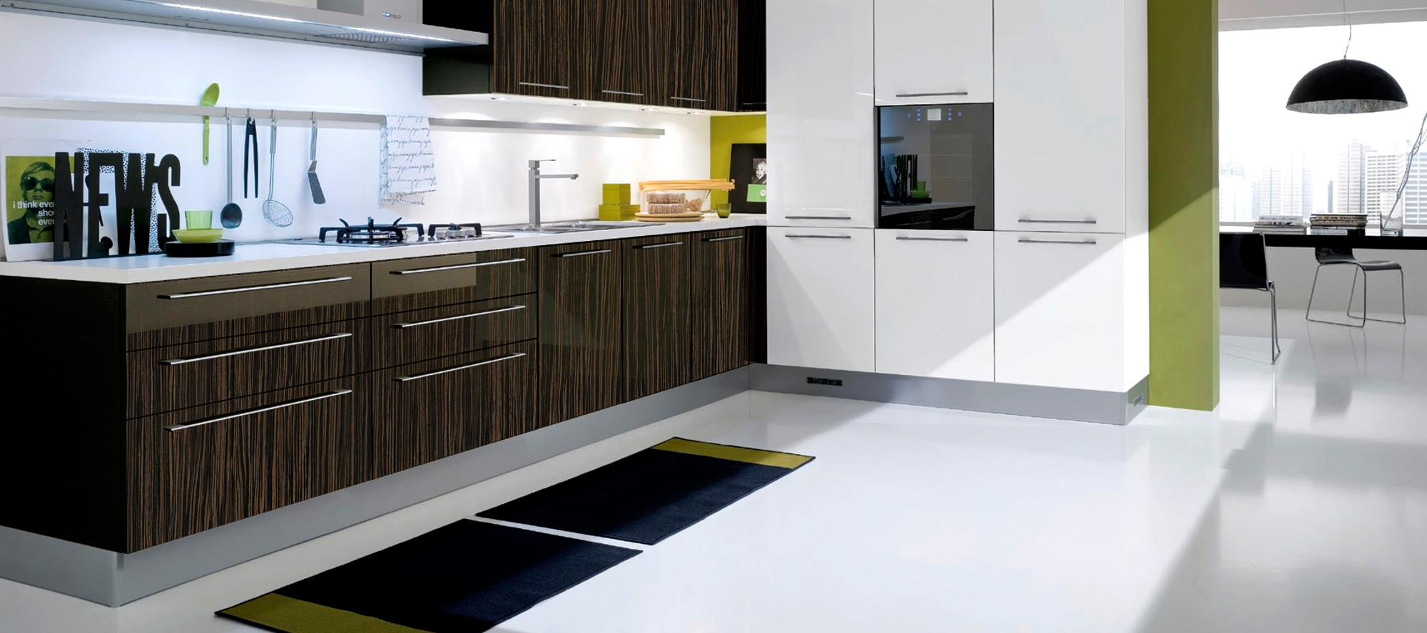 South Supreme In Digital Laminates For Kitchen-Sundek International