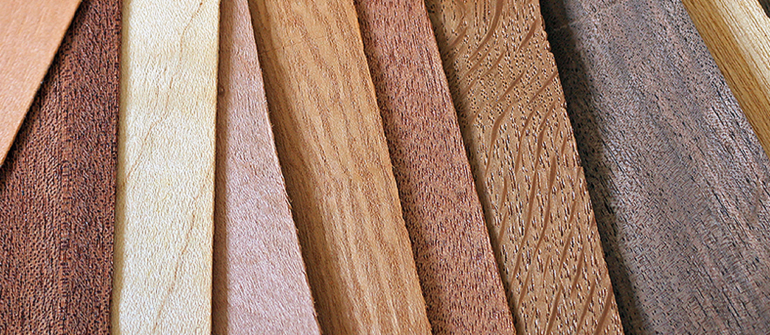 Advantages of Wood veneers that you must know