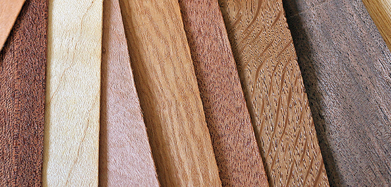 Advantages of Wood veneers