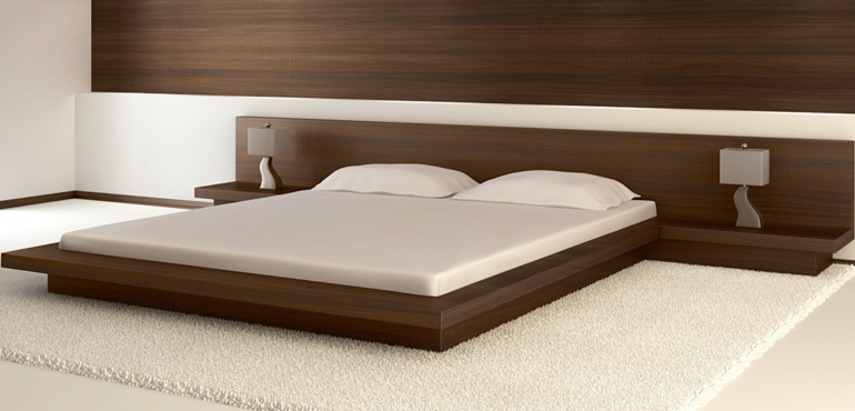 Buying the Best Laminates for Bedroom