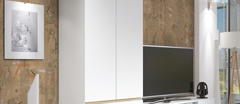 How to select the best Digital Laminates for TV Unit?