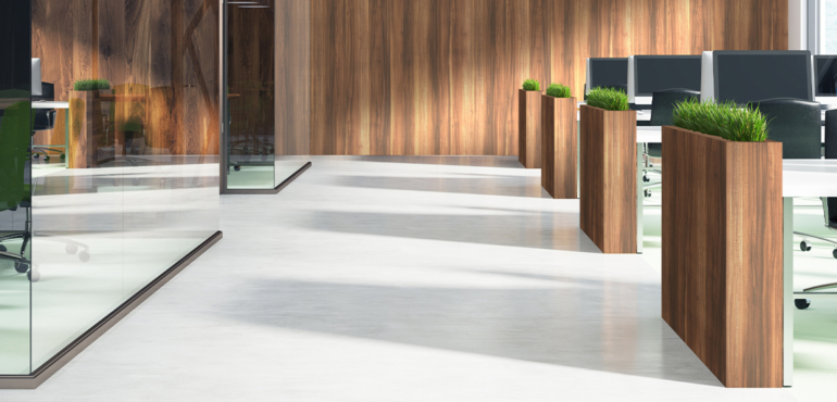 Latest Office Design Trends With Laminates in 2020