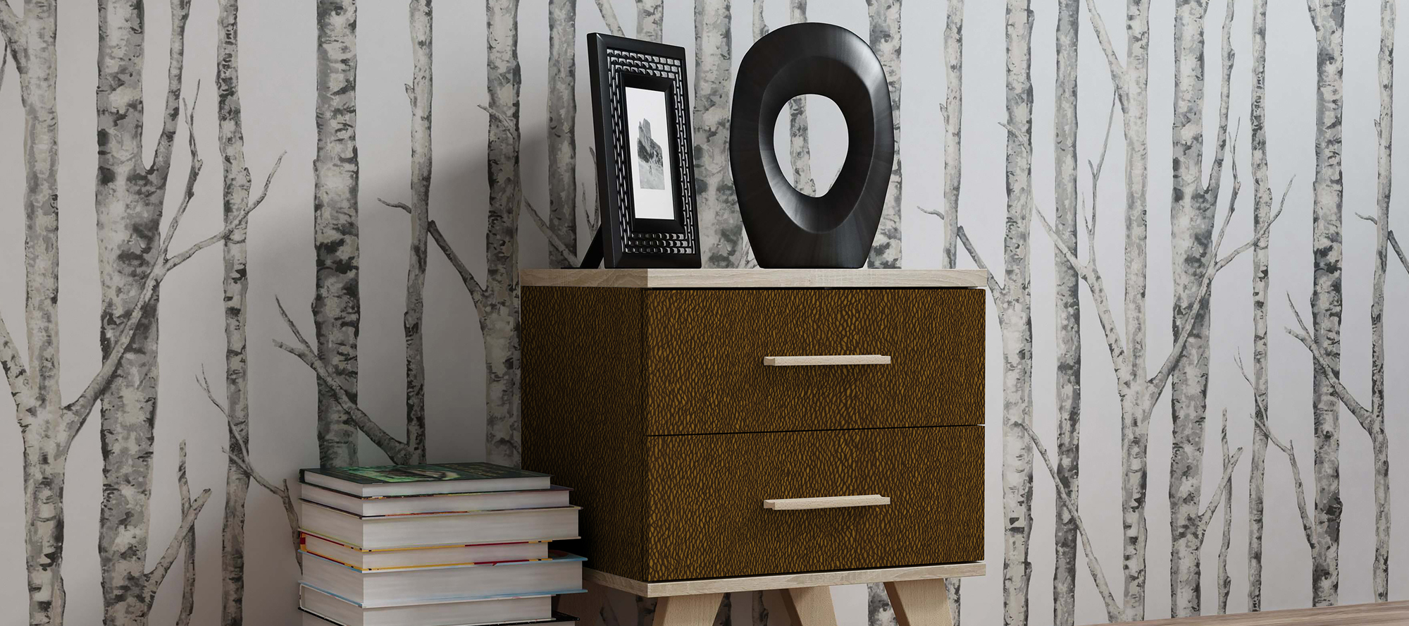 1786 Copper Lacewood